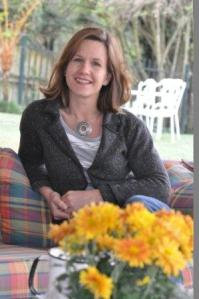 Beverley Eikli author pic